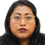 Erika Mora Tinoco Asesor B