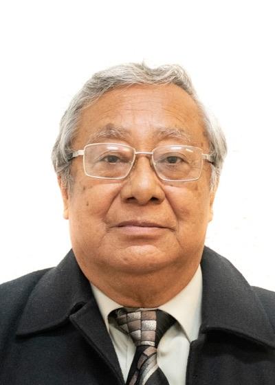 Alfredo Arcadio Lopez