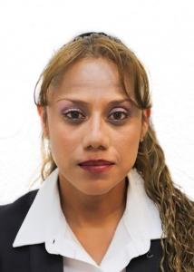 Ana Lusa Garcia Oscoy