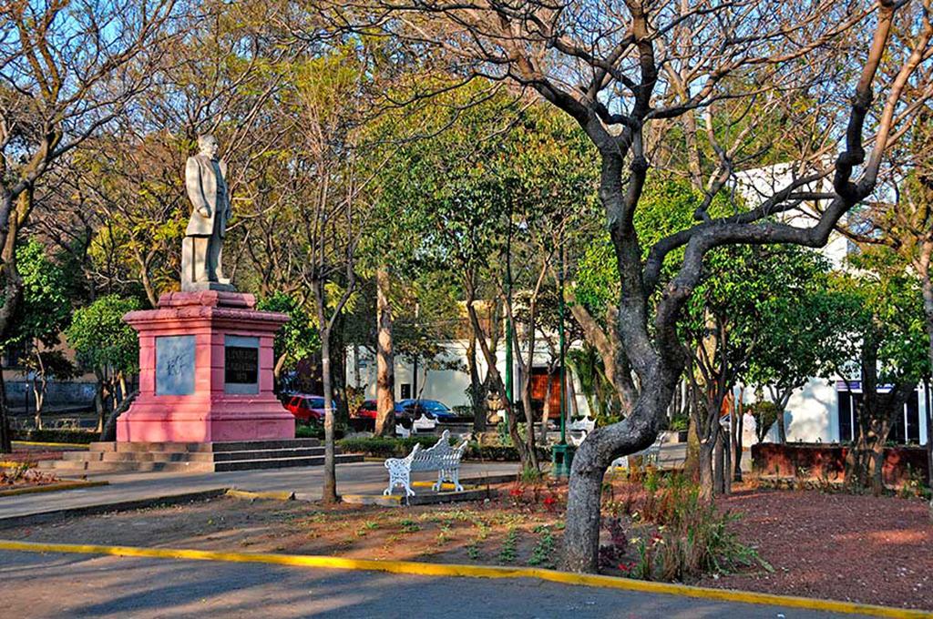 Estatua Bénito