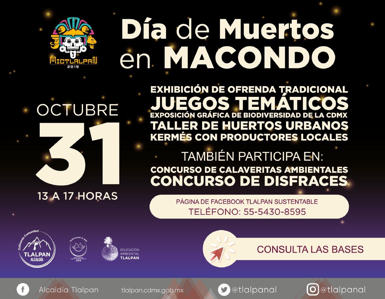Dia de muertos_macondo