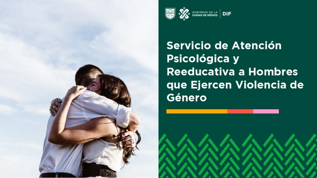 Servicio de Atención Psicológica y Reeducativa al Hombres que Ejercen Violencia de Género