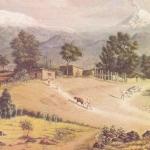 pintura de Tlalpan 4