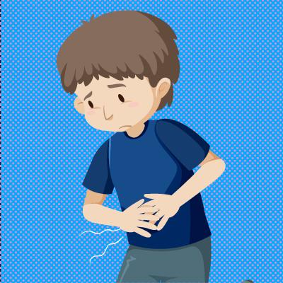 ¿Qué hacer cuando te alcanza la diarrea?