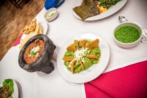 Restaurante Arroyo Gucamole
