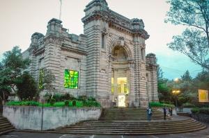 Casa de la Cultura en Tlalpan Turismo