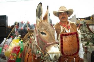 Pueblo de San Miguel Xicalco Turismo en Tlalpan
