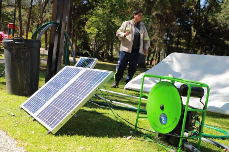apoyos economicos para proyectos sustentables