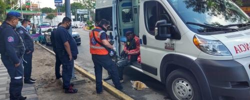 Alcaldía Tlalpan atiende emergencias con ambulancias gratuitas (2)