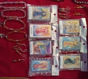 pulseras de arcangeles imagenes
