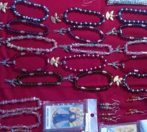 pulseras de arcangeles